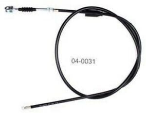 MOTION PRO CLUTCH CABLE for 1981-1984 SUZUKI GS850/1000/1100 MODELS****#04-0031