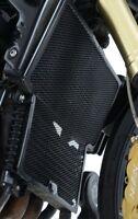 Speed Triple 2005 R&G Racing Radiator & Oil Cooler Guard RAD0161TI Titanium