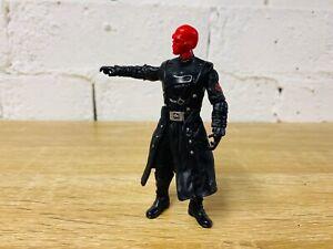 "Red Skull - Marvel Universe Action Figure 3.75"" 4"" Captain America"