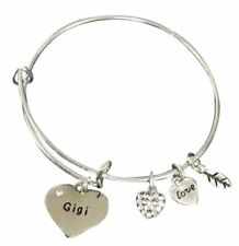 GIGI Bracelet - GIGI Jewelry - Grandma Jewelry Makes Great Grandma Gifts