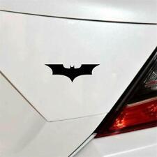 Black Metal Batman dark knight Dart Badge Emblem Decal Sticker for car computer