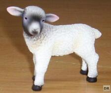 Mojo Schwarzkopf Lamm für Bauernhof Schaf Neu