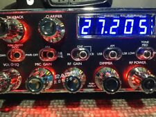 Galaxy Dx959B - Red Nitro Channel & Meter+Performance Tuned+Receive Enhanced