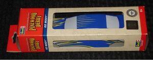 "Revell ""Pinewood Derby"" EZ Body Stock Car Blue Body - RMXY8638"