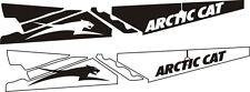 ARCTIC CAT TUNNEL GRAPHICS WRAP SNO PRO PRO CLIMB CROSS M 800 1100 TURBO DECAL 3