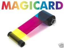 MAGICARD LC1 PRINTER RIBBON - YMCKO - 350 Image
