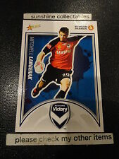 2009/10 SELECT A LEAGUE BASE CARD NO.54 MITCHELL LANGERAK MELBOURNE VICTORY