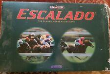 Timewarp Vintage ESCALADO Chad Valley Horse Racing Family Game 1997, 2-6 players