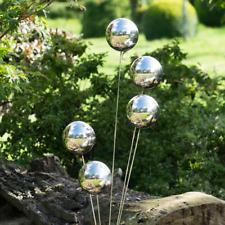 Gartendeko Modern klang windspiele für den garten aus edelstahl günstig kaufen ebay