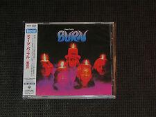 Burn by Deep Purple 2005 Warner Music/Japan WPCR-75038 Ritchie Blackmore/Rainbow