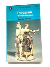 Eighteenth Century English Porcelain Savage, George 1964 Book 70815