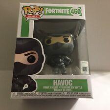 Fortnite Havoc Funko Pop figure (Still in Package)