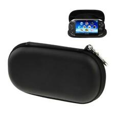 SONY PS VITA BLACK HARD CASE POUCH COVER FOR PSV