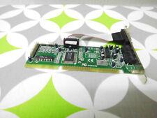 Soundkarte Advance Logic ALS100 Plus+ PnP ISA  16Bit, gebraucht, Top Vintage