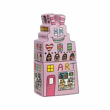 "James RIZZI: Figur / Dose ""ART IN THE CITY"", Goebel Porzellan, neu TOP ANGEBOT"