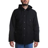 Vans Drill Chore Coat Mte Cappotto Uomo VN0A45APBLK1 Black