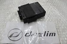 DAELIM S3 125 FI Unidad De Control steuerbox CALCULADOR control #r7770