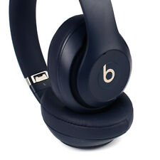 Beats By Dr. Dre Studio 3 Wireless Over-Ear Headphones Blue