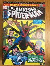 Marvel Comics AMAZING SPIDER-MAN Omnibus Vol 4 DM HC Romita Cvr 2019 Global Ship