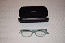 New DOLCE & GABBANA DG 3221 2920 Frost/Gold Eyeglass Frames (51-16-140)
