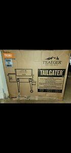 Traeger Wood Fire Pellet Grill