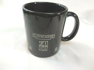 Lehigh 2000 Coffee Mug Cup