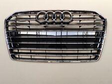 Audi A6 4G C7 S Line  Facelift 2014-  Kühlergrill Grill Original  PDC