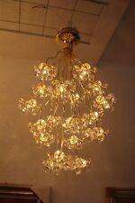 Markenlose Deckenlampen & Kronleuchter aus Metall mit mehr als 12 Lichtern