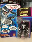 Marvel+Comics+Universe+Super+Heroes+electronic+Venom+talks+action+figure