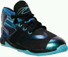 Nike LeBron James 13 XIII (TD) Basketball Shoes School 808711 Toddler Size 5c