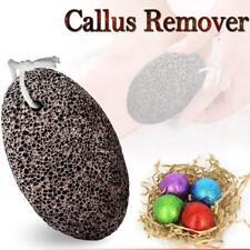 Natural Lava Pumice Volcanic Foot Stone Scrubber Callus Remover Dead Skin Z