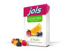 Jols 3 Fruits 18 x 23g