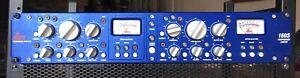 DBX 160 S Professional Studio Compressor Limiter Blue Series. Good Working Order