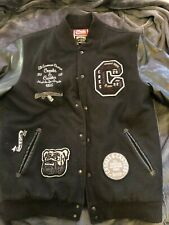 Crooks And Castles Jacket Size Large