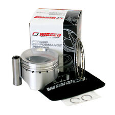 Wiseco  10.25:1 Piston Kit  61mm 3mm Over Kawasaki GPZ550 ZX KZ Z550 1982-1995