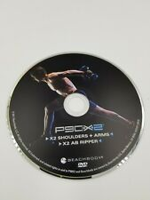 Beachbody P90X2 - Shoulders + Arms + Ab Ripper - Replacement Dvd Only