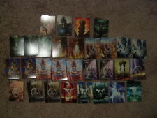 NEW Magic the Gathering MtG 30 Dividers from different sets NEVER PLAYED