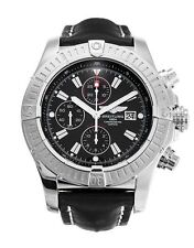 Breitling Luxury Adult Wristwatches