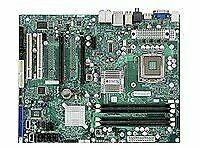 Supermicro Core 2 Extreme Motherboard MBD-C2SEA-O