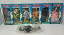 1974  Mego Wizard Of Oz COMPLETE Set !!