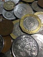 100 Gramm Restmünzen/Umlaufmünzen Cap Verde