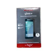 ZAGG SCREEN PROTECTOR FOR PIXEL XL 5.5 INVISIBLESHIELD GLASS+ *NEW#1* G55LGC-F00