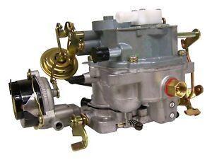 Crown Automotive BBD42S Carburetor