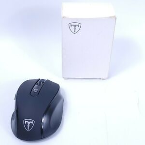 2.4G Wireless Portable Mobile Mouse Optical Gaming USB Receiver Fast Shipping