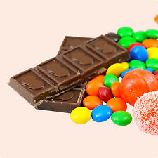 Candy, Gum & Chocolate
