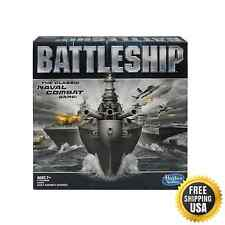 Battleship The Classic Naval Combat Strategy Board Game from Hasbro Games