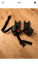 Baby Jogger City Mini / GT Elite Summit X3 Maxi Cosi,Cybex Car Seat Adapters