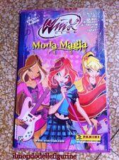 evado mancoliste figurine WINX CLUB MODA MAGIA € 0,20 Panini 2008 vedi lista