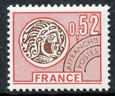 TIMBRE FRANCE NEUF PREOBLITERE N° 139 ** / MONNAIE GAULOISE