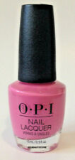 Opi Nail Lacquer Two-Timing The Zones 0.5oz *New*